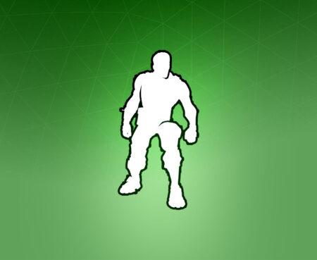 Fortnite On Your Mark… Emote - All New Fortnite Leaked Skins & Cosmetics List (v14.60).