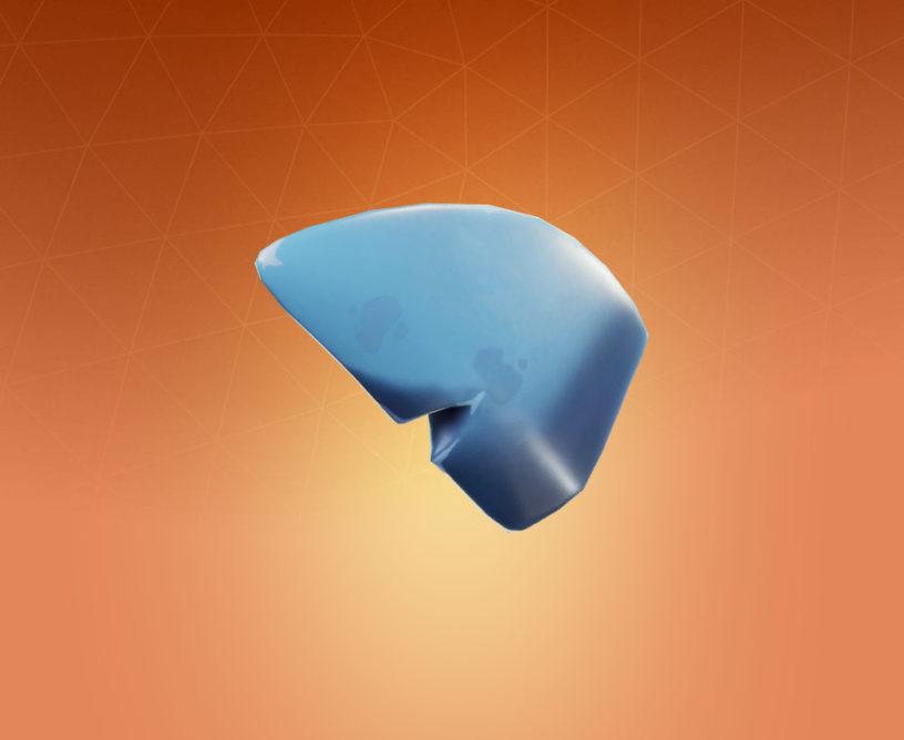 Omega Fortnite Skin
