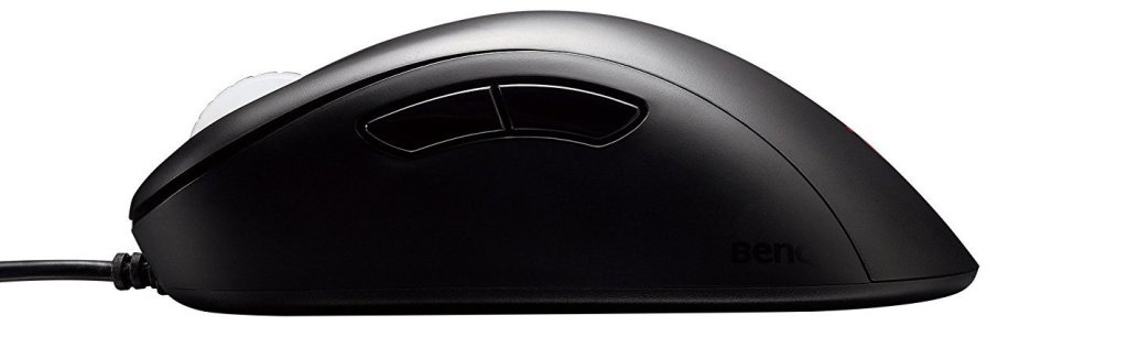 Image of the ECA-2 from BenQ Zowie