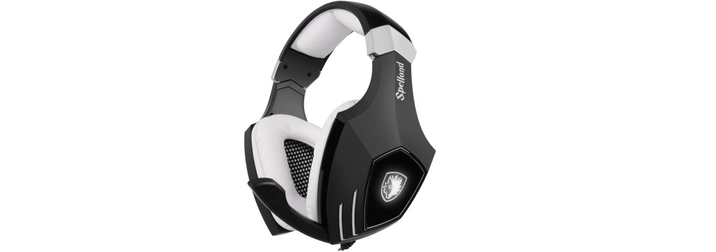 Image of Sades' newest headset for gaming