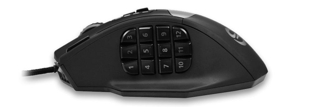 image of utech-mmo mouse