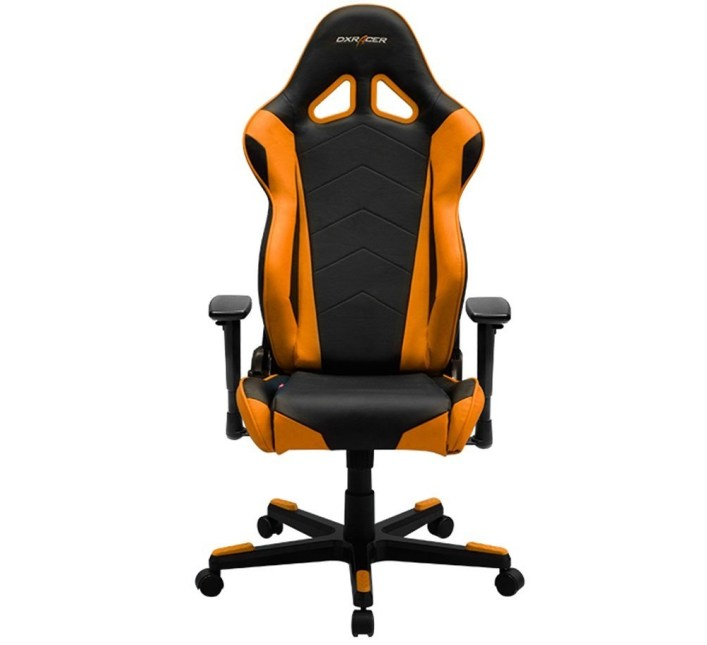 Image of DXRacer computer gaming chair