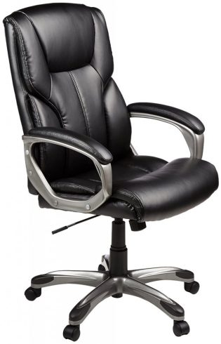 Image of executive office chair