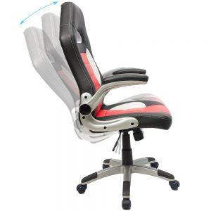 Image of customisable backrest