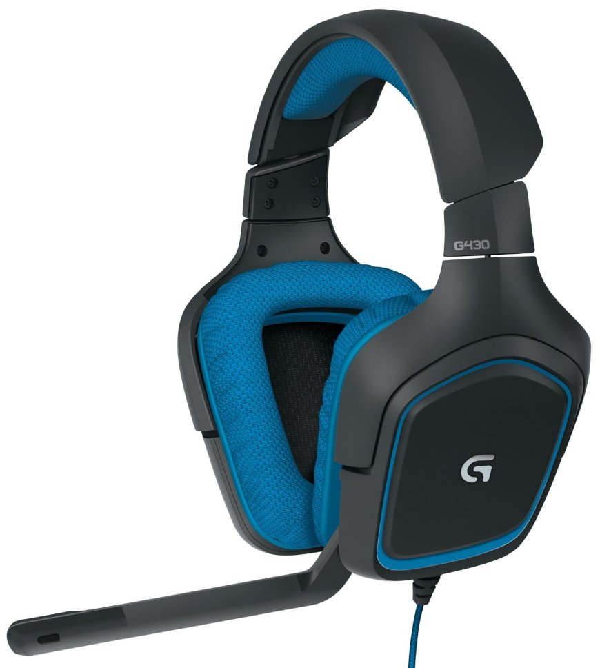 image of cheapest logitech headset