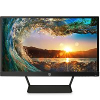 Image of cheap pc display by HP