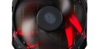 Cooler master Desktop fan cooling