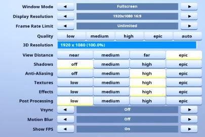 Daequan Fortnite Settings, Keybinds, Sensitivity & Gear