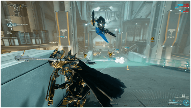 Nova Build 2020 Guide Warframe Progametalk Nova is one of a kind and can do things no other warframe can. nova build 2020 guide warframe