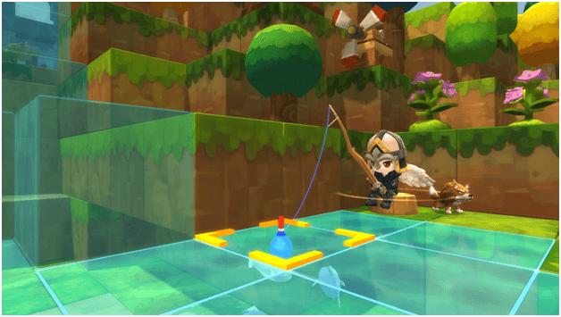 MapleStory 2 Fishing Guide - ProGameTalk