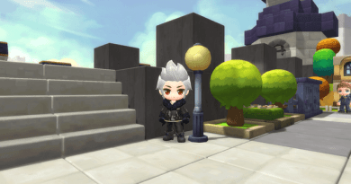 MapleStory 2 outfits