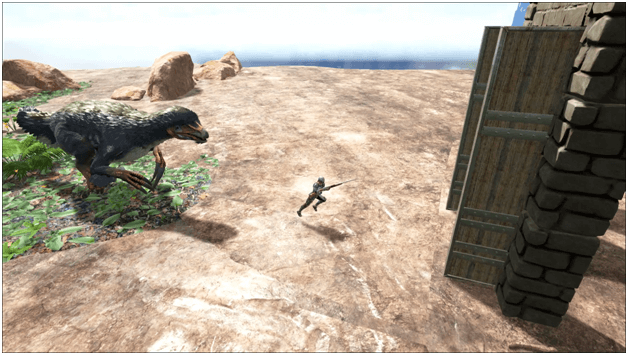 Ark Therizinosaurus Guide Abilities Taming Food Saddle Breeding Drops Location Progametalk Therizinosaurus vs rex ark wiki: ark therizinosaurus guide abilities