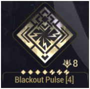 Battle Avionic Blackout Pulse