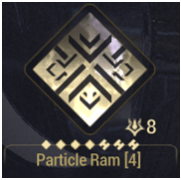 Battle Avionic Particle Ram