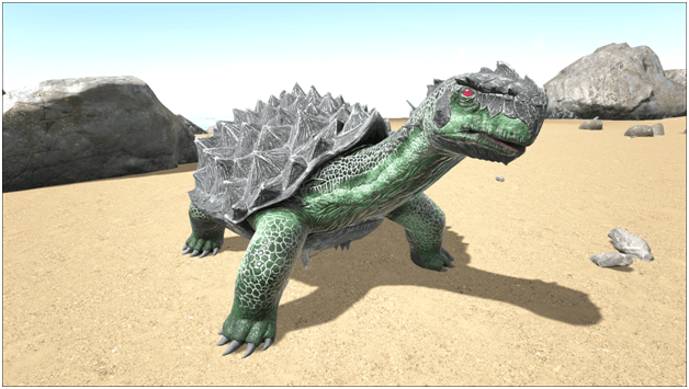 Ark Carbonemys Guide Taming Food Saddle Breeding Drops Location Progametalk What are the best dino's in ark survival evolved? ark carbonemys guide taming food