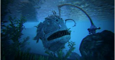 Ark Anglerfish