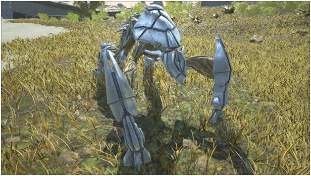 Ark Enforcer