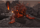Ark Magmasaur Guide (How to Tame, Drops, Food, Location…)