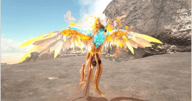 Ark Phoenix