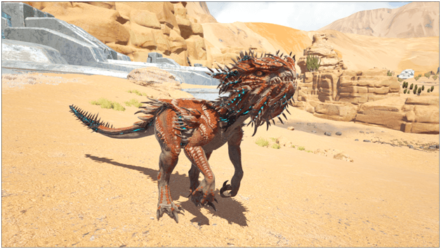 Ark Velonasaur Guide Abilities Taming Food Saddle Breeding Drops Location Progametalk Other information includes an admin spawn command generator, blueprint, name tag and entity class. ark velonasaur guide abilities taming