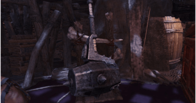 MHW Iron Demon