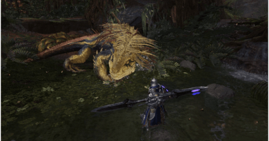The Great Jagras Hunt Main Quest MHW