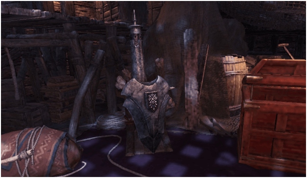 Steel Lance: Crafting Requirements & Upgrades…