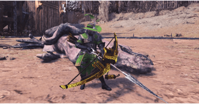 best bow mhw