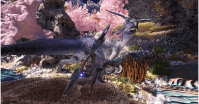 A Tzitzi for Science mhw optional quest