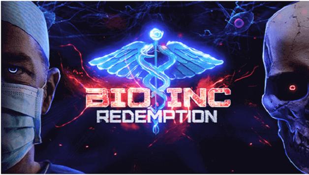 Bio Inc: Redemption