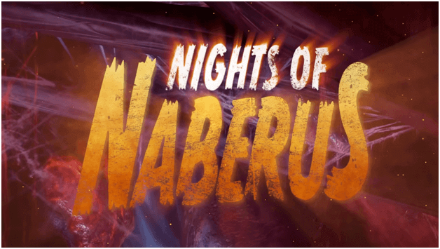 Nights of Naberus