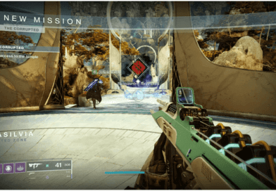 Destiny 2 The Corrupted