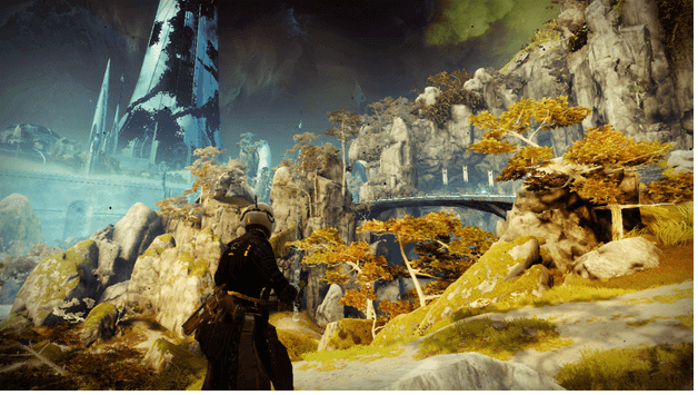 Destiny 2 The Dreaming City Lost Sectors Locations