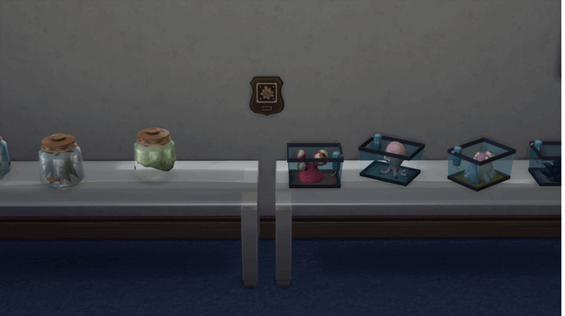 Sims 4 Alien Collection