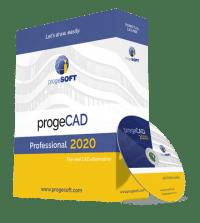 progeCAD_2020