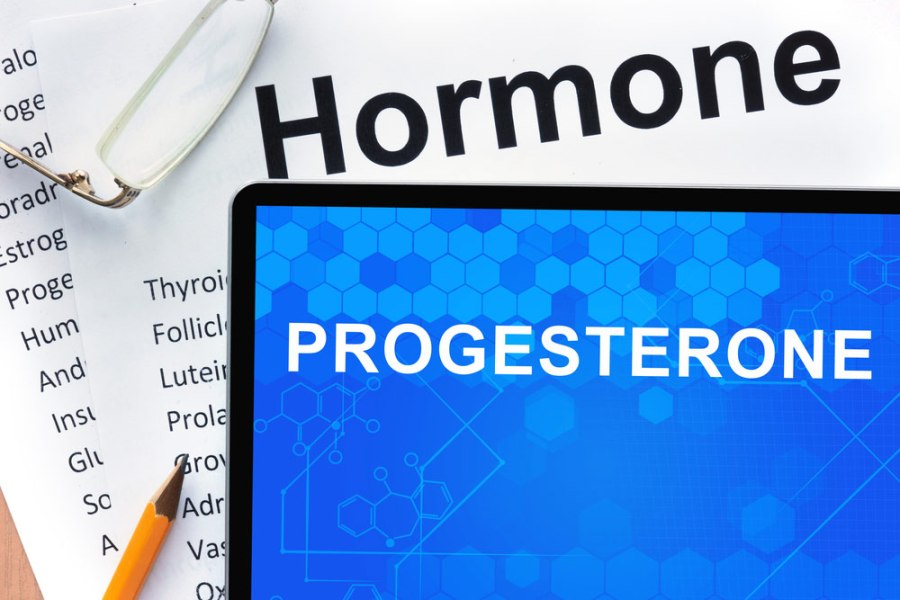 What-is-Progesterone