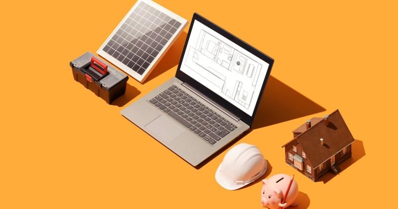 Un buon progetto domotico favorisce il risparmio energetico... ed economico!
