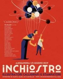 Inchiostro festival