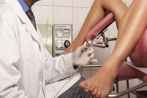 visita ginecologica uomo
