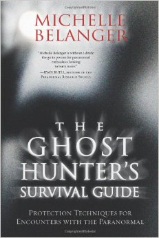 Best Ghost Hunting Books - 2016