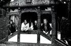 Gir ut Ruphus' fjerde album