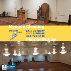 Masjid cleaning public Area cleaning