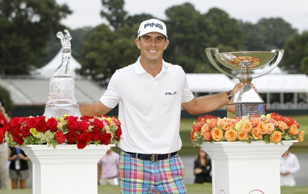 Image result for billy horschel