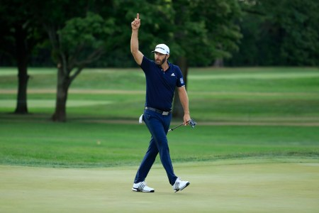 Dustin Johnson In Best Position Ever To Win FedExCup