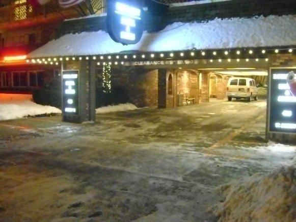 Snow Removal Victoria BC