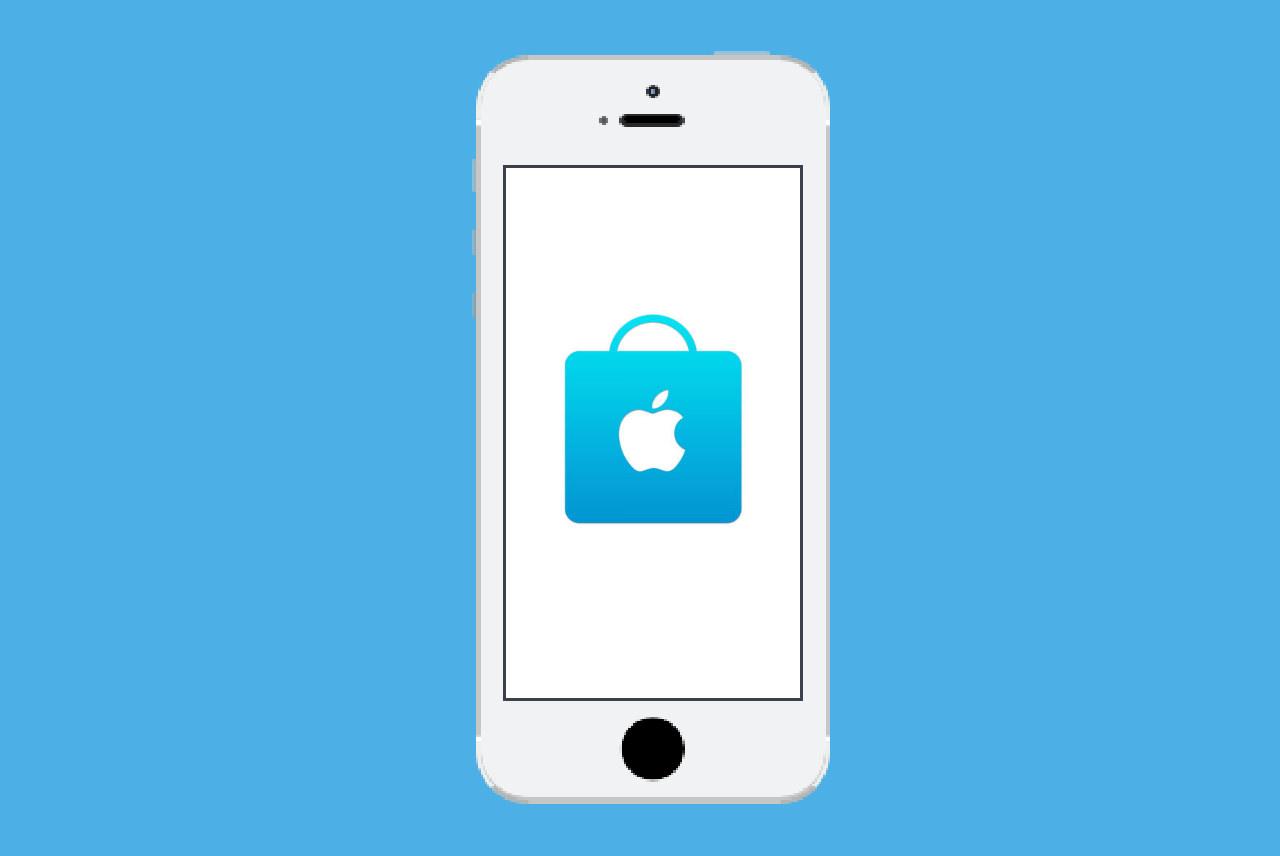 iPhoneの予約はApple Storeアプリが一番早い