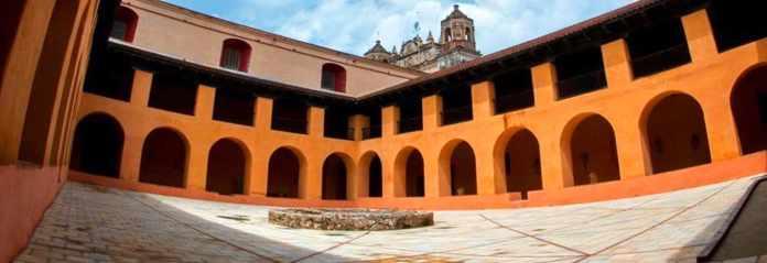 Museo de los Altos de Chiapas