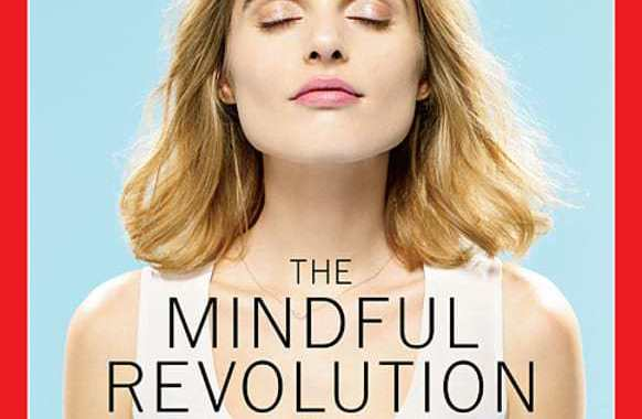 mindfulness revista time