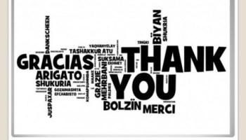 gracias a las participantes del curso Mindfulness para la gestión de estrés
