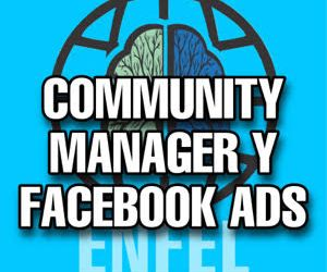 Community Manager y Facebook ADS